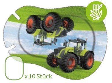 Ortopad JUNIOR Traktor