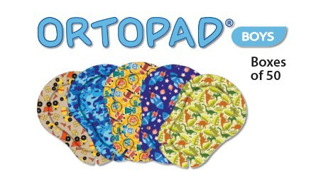 Ortopad REGULAR Soft for BOY