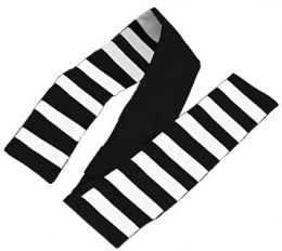 Black & White Optokinetic Flag