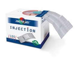 Injection plaster 100 psc