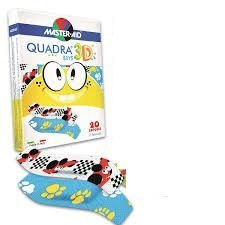 ORTOPAD set 5 x 10 pcs JUNIOR